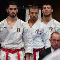 Karate: Panagia bronzo a Tokyo con la Nazionale Italiana